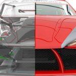 Formations solidworks pour la carrosserie industrielle