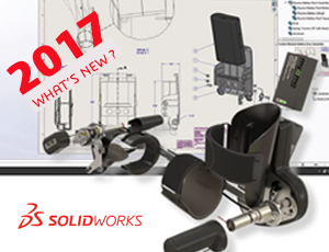 Solidworks version 2017