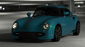 avatar – solidworks visualize