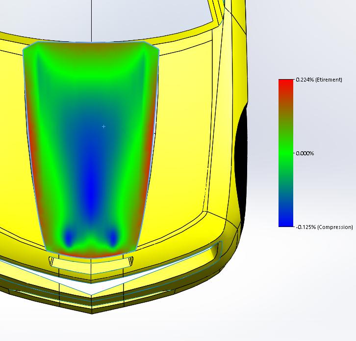 développé surfaces solidworks 12