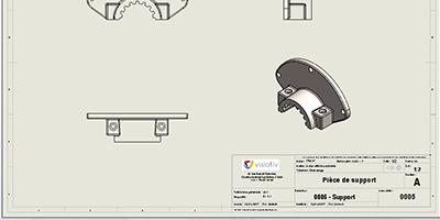 avatar - cartouche solidworks