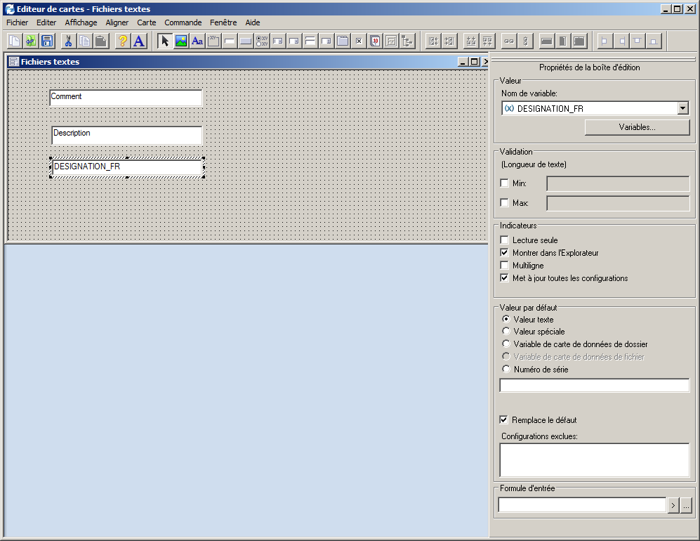 variables solidworks pdm
