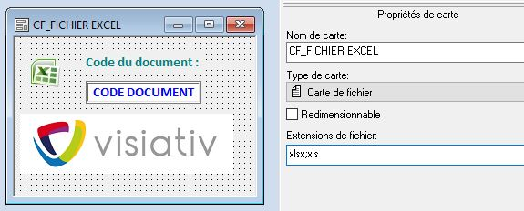 documents Excel interactifs