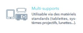 Multi Supports