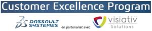 Dassault Systèmes Customer Excellence Program