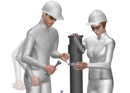 delmia ergonomie