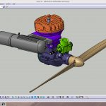 VS- screen catia v5