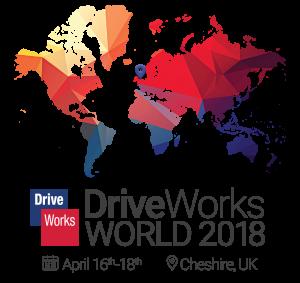 DriveWorks World 2018