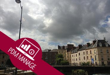 Rennes-manage
