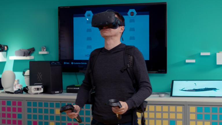 solidworks 2019 réalité virtuelle