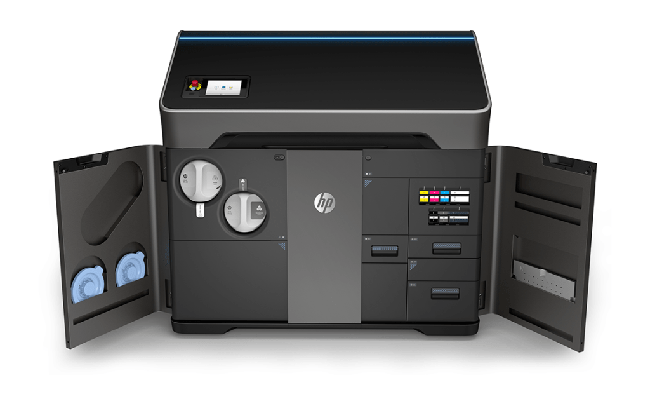 HP jet fusion 500