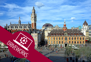 Lille-driveworks