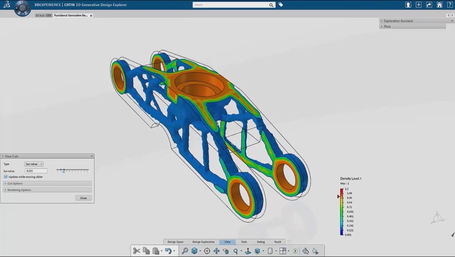 easy 3Dexperience catia V5