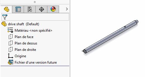problème version future solidworks