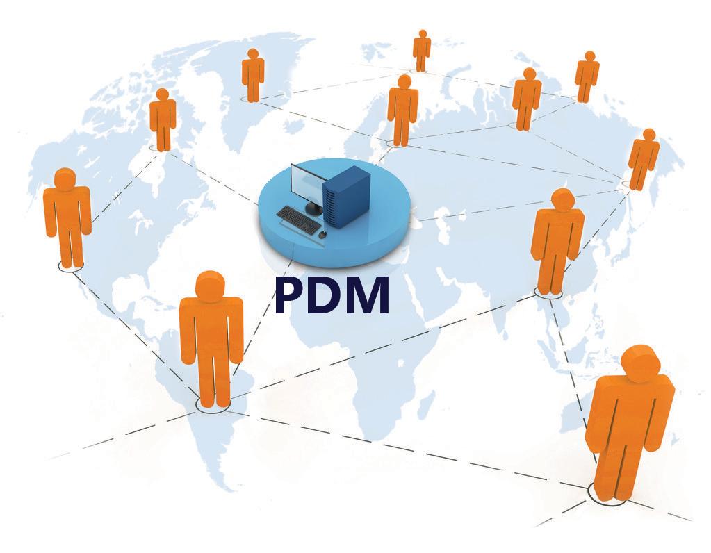 La gestion des données techniques dans la carrosserie industrielle