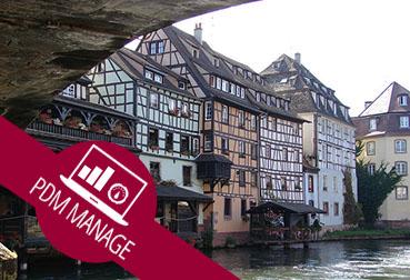 Strasbourg-manage