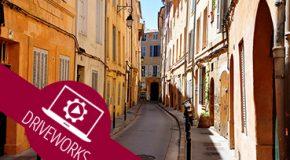 Aix-en-Provence-driveworks