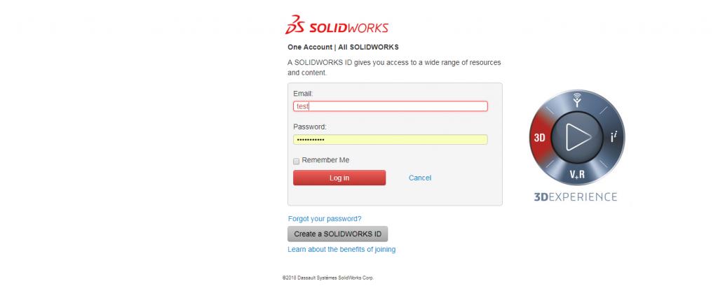 activer les produits solidworks xpress