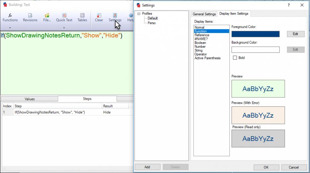 outils de diagnostic driveworks pro