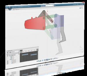 Transition vers la 3DEXPERIENCE pour les concepteurs