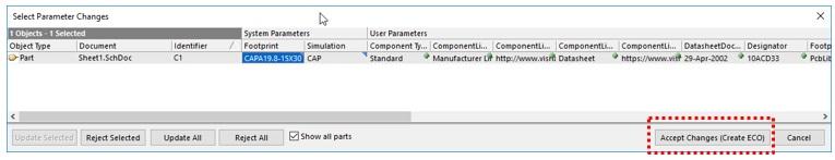 SOLIDWORKS PCB : lier ses composants avec une base de données
