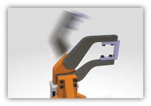 Jumeau numérique de simulation d'équipements