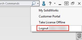 Comment transformer une licence SOLIDWORKS fixe en une activation en ligne