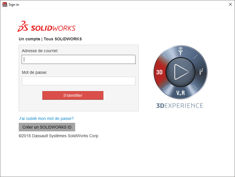 comment transformer une licence solidworks fixe en une activation en ligne visiativ