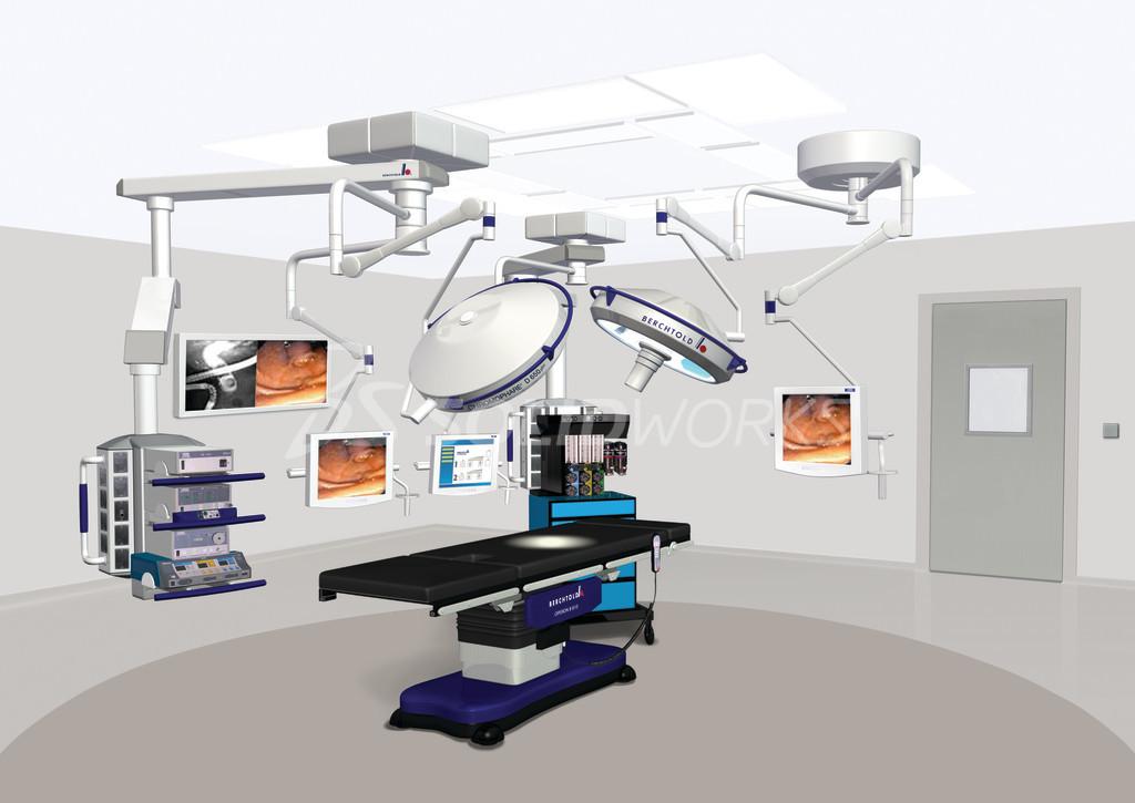 Médical PDM