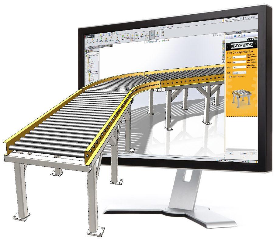 L'automatisation de conception en 7 points, avec DriveWorks