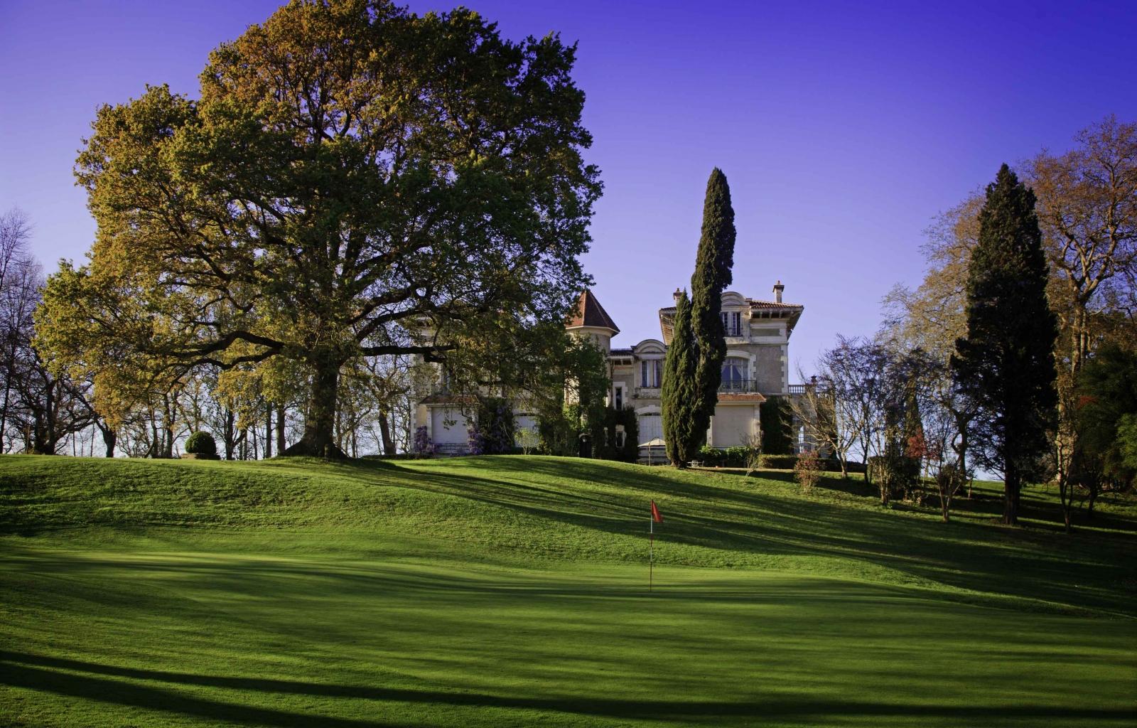 Photo Golf Arcangues