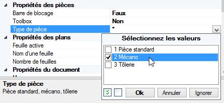 FindDocuments : un nouvel outil dans myCADtools pour rechercher des documents dans une base, sans PDM