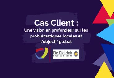 Cas Client DDPS