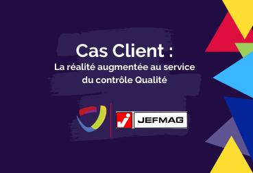 Cas Client JEFMAG
