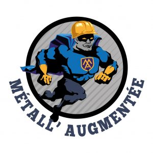 Metall'Augmentee logo