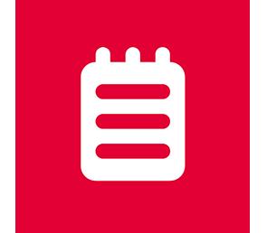 programme icone