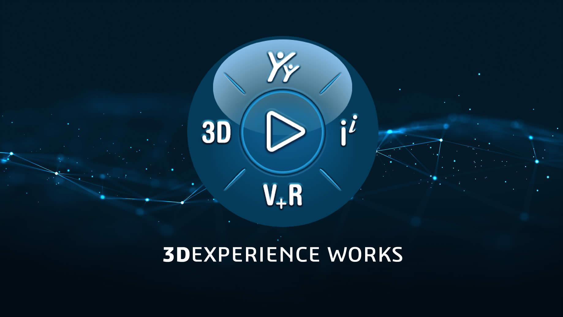 3DEXPERIENCE REVOLUTION