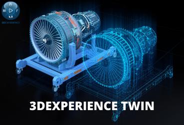3DEXPERIENCE TWIN