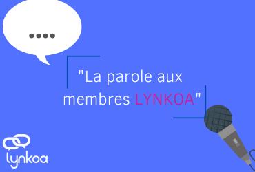 interview membre Lynkoa