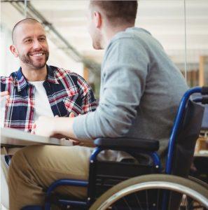 Politique Handicap VISIATIV