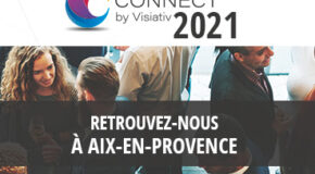 CONNECT 2021 Aix en Provence